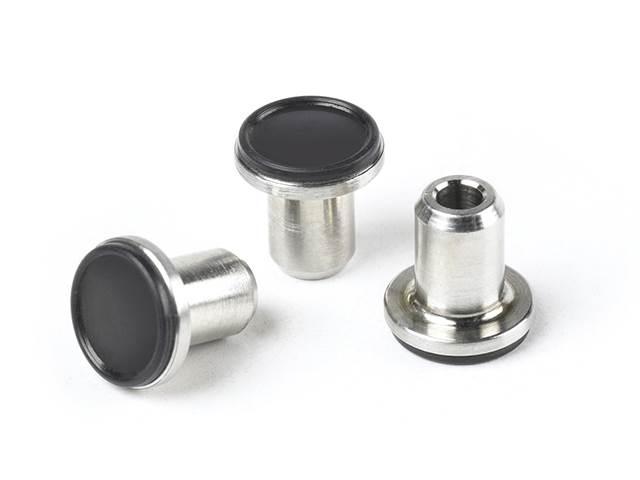 Aerospace Rubber to Metal Bonded Seals