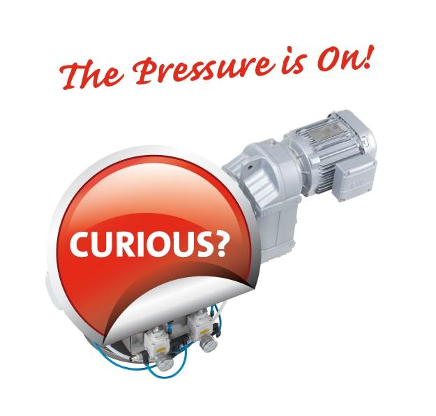 New DMN-WESTINGHOUSE High Pressure valve beats air leakage