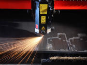 High Volume Metal Laser Cutting Yorkshire