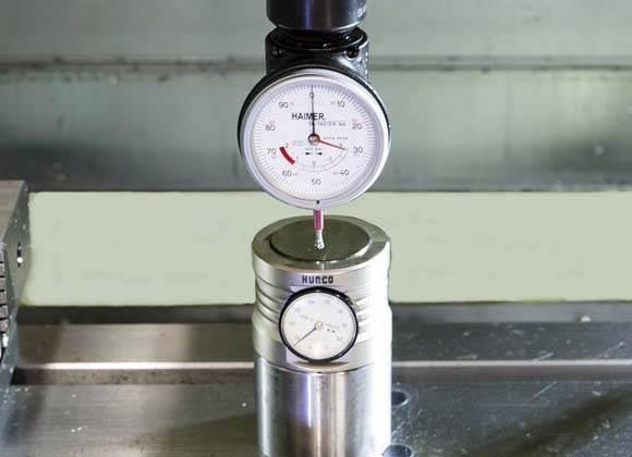 CNC Milling & Machining