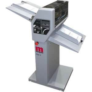 Morgana FRN5 Numbering Machine