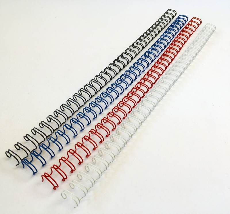 Largest stockists Of Wire Binding Elements