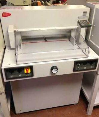 Used Ideal Guillotines