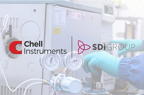 Chell Instruments Begin New Era as Part of SDI Group