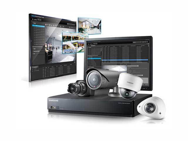 CCTV Equipment