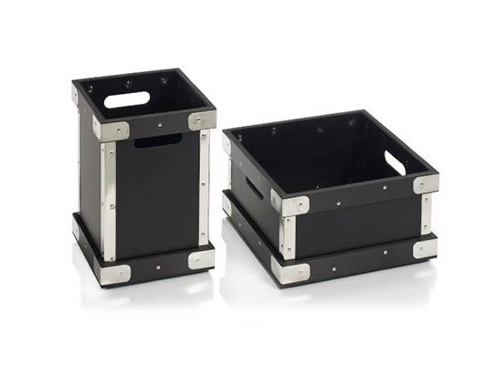 Bespoke Storage Boxes