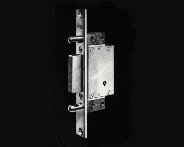 Bramah - Sliding Door Locks