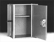 Bramah - Wall Safes