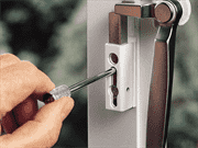 Rola - Casement Metal Window Lock