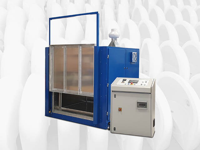 RapidDry Industrial Drying Ovens