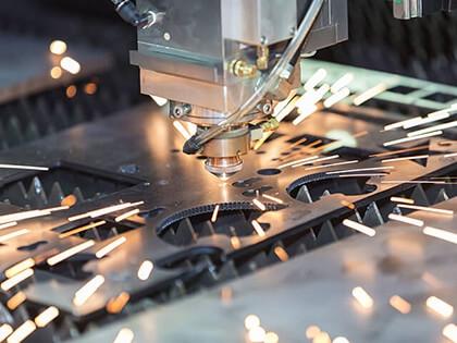 Cutting Edge Machinery