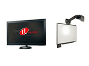 LED & LCD Screen Hire