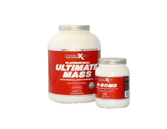Supplement and Health Foods Packaging