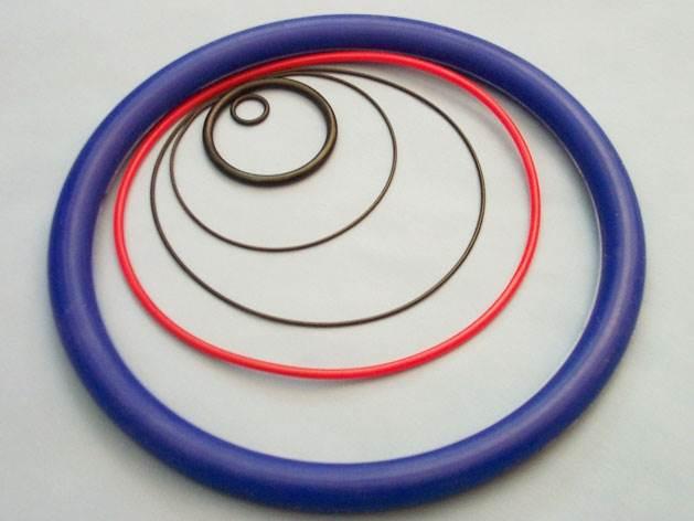 O-Rings - custom