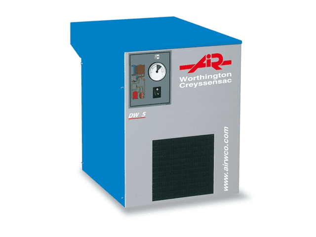 Refrigerant Air Dryers