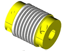 The wrong shaft coupling will effect encoder performance