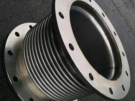 Expansion Joints / Bellows