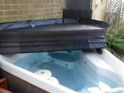 Replacement Hot Tub Cover