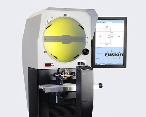 Optical Measuring