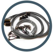 Cable Assemblies, Looms and Harnesses