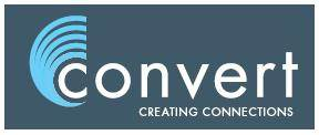 Convert Ltd enhances it's Social Media presence.