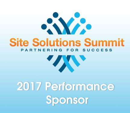 Woodley Equipment Exhibiting at Site Solutions Summit  2017
