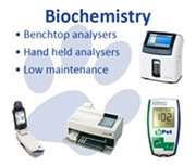 Veterinary Biochemistry Products