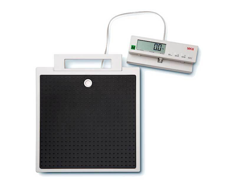 Weighing Measuring and Examination