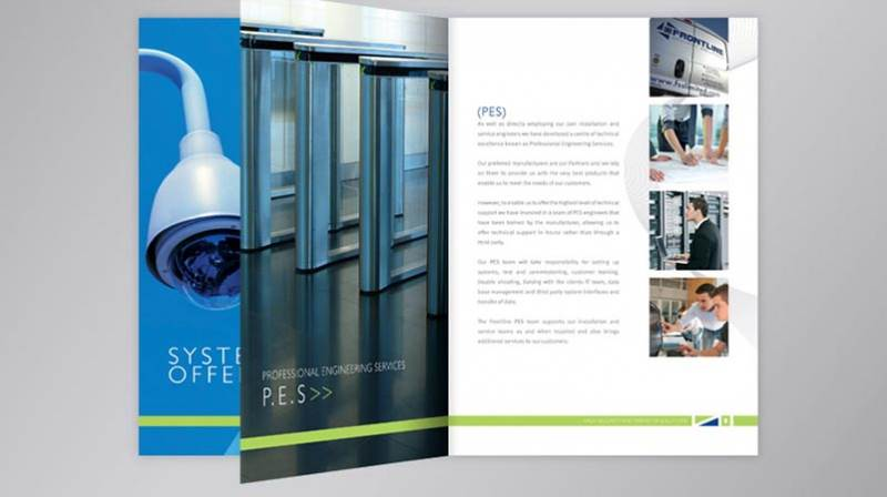 Branded Print Solutions