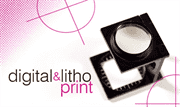 Specialising in Digital & Litho Printing