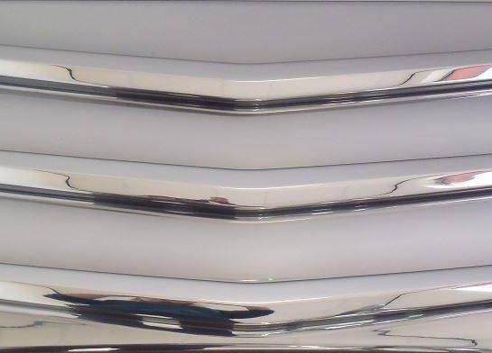 Chrome Sheets