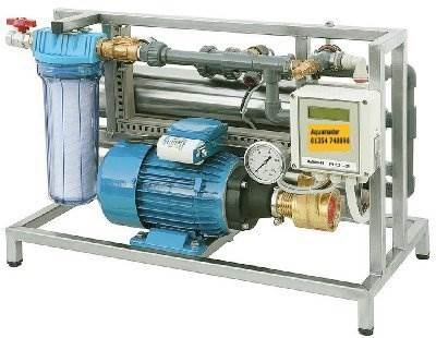 Main image for Aquamaster Water Treatment Limited