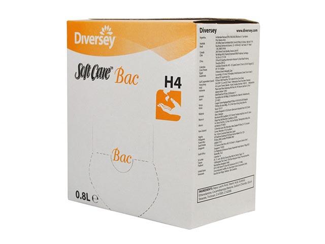 Soft Care Bac Hand Soap