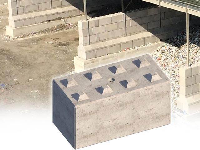 Elite Precast Concrete Ltd - Concrete Blocks & Wall Systems