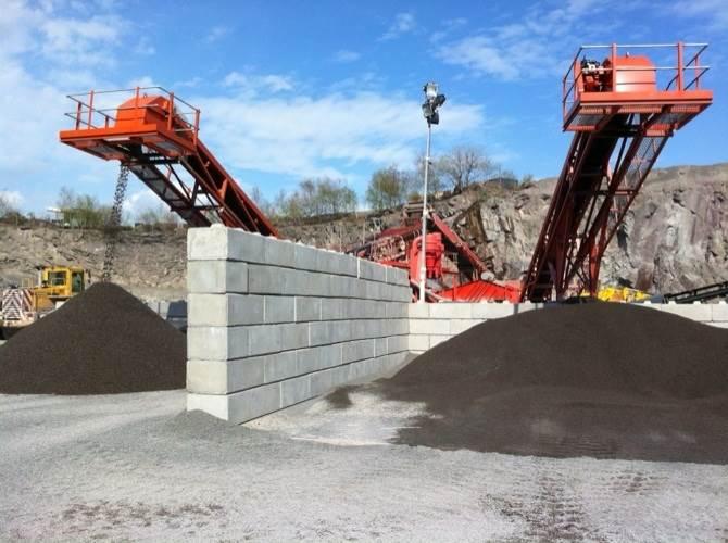 Concrete Block Prices