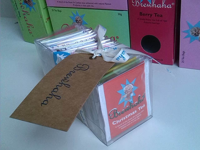 Acetate Cartons and Boxes
