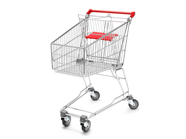 Convenience Store Trolleys