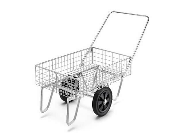 Techno-Garden Trolley