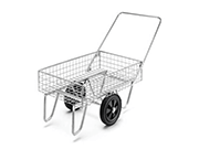Techno-Garden Trolley