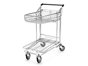 Warehouse / Garden Centre Trolleys
