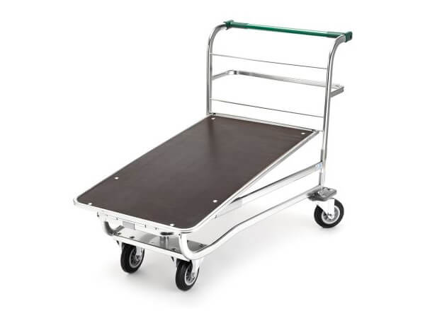 Transport Trolleys For Warehouse & Stockroom