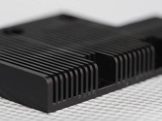 Bespoke Heatsink Design