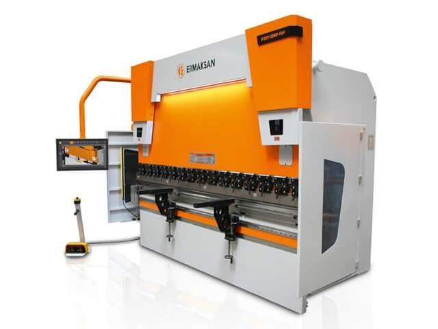 New & Used CNC Press Brakes