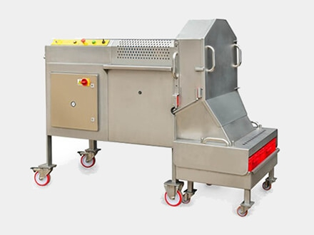 Cheese Cutting Equipment