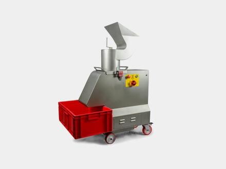 Vegetable Food Processors