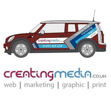 Main image for Creating Media
