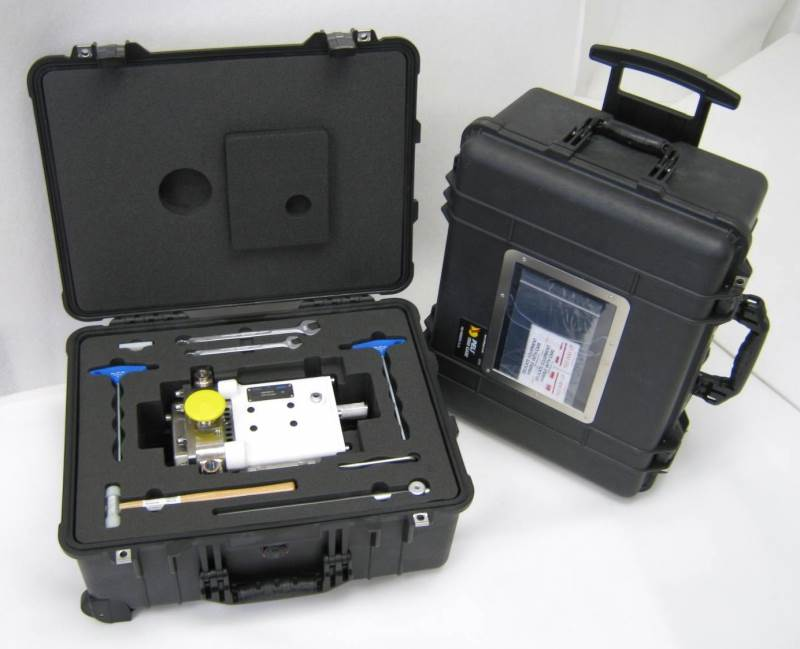 Peli Cases – A Safe Way to Transport your equipment