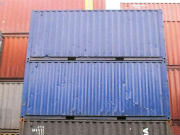 20ft Refurbished Containers