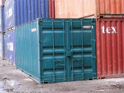 20ft Refurbished Container