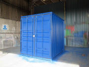 Refurbished 10ft Container